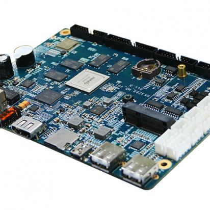 瑞星微RK-3288开发平台