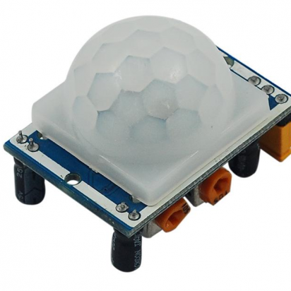 HC-SR501 人体红外感应模块 红外传感器 热释电探头