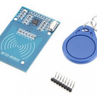 RC522 RFID射频 IC卡感应模块