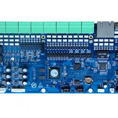 海思开发平台3535系列