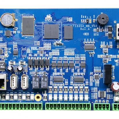 TI3354开发平台系列